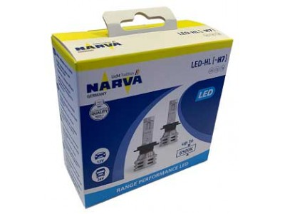 Светодиодные лампы Narva Range Performance LED H7 18033
