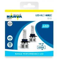 Светодиодные лампы Narva Range Performance LED HIR2 18044