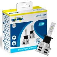 Светодиодные лампы Narva Range Performance LED H3 18058