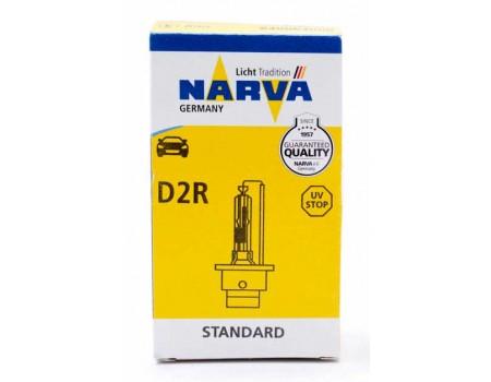 Ксеноновая лампа D2R Narva 84006
