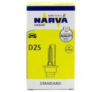 Ксеноновая лампа D2S Narva 84002