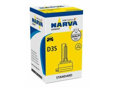 Ксеноновая лампа D3S Narva 84032