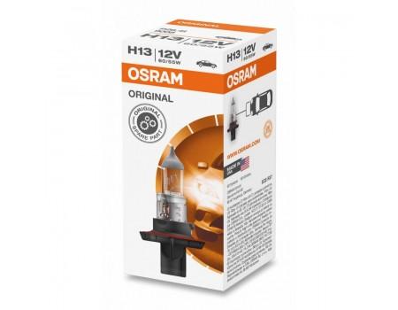 Галогенная лампа Osram Original line H13 12v 60/55w 9008