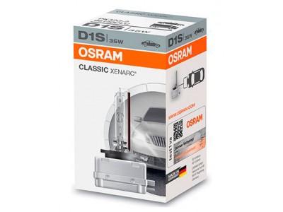 Ксеноновая лампа D1S Osram Classic Xenarc 66140clc