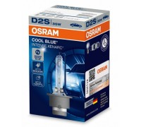 Ксеноновая лампа D2S Osram Xenarc COOL BLUE INTENSE 6000k 66240cbi