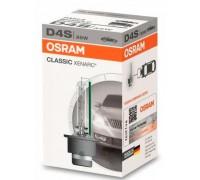 Ксеноновая лампа D4S Osram Classic Xenarc 66440clc