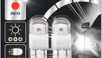 Второе поколения светодиодов Osram LEDriving Standart SL и Premium SL