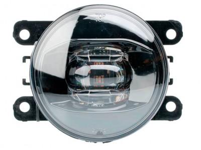 Фара противотуманная Subaru Forester IV SJ (2012-2016) Optima LFL-198 (аналог Valeo LED 047414) левая+ правая
