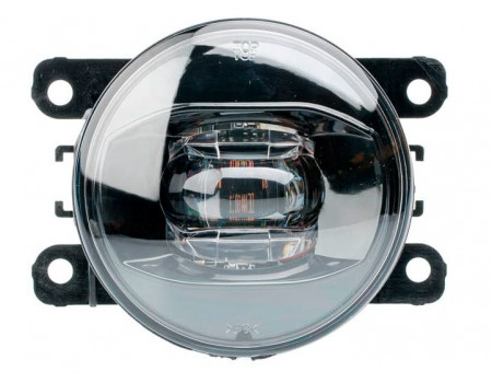 Фара противотуманная Honda Accord VIII рестайлинг (2011-2012) Optima LFL-198 (аналог Valeo LED 047414) левая+ правая