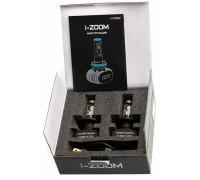 Светодиодные лампы Optima LED i-ZOOM H4 38.4w 4000 Lum