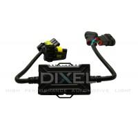Преобразователь напряжения с 24v на 12v для светодиодных линз Dixel Bi-LED