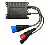Блок для светодиодного Би-модуля DIXEL mini Bi-LED G6 2.5
