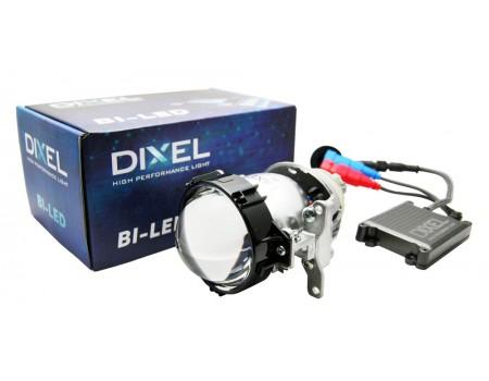 Светодиодный Би-модуль DIXEL GTR mini Bi-LED 3.0 4500K 002.0043.001