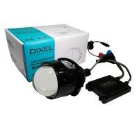 """Светодиодный Би-модуль DIXEL mini Bi-LED G6 2.5"""" 4500K 002.0043.020"""