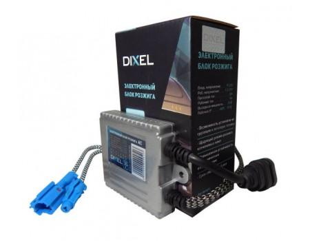 Блок розжига  Dixel Slim 9-32v 35w 550.0005.000