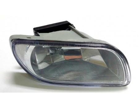 Фара противотуманная Chevrolet Lacetti (2004-2013) хэтчбек правая