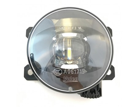 Фара противотуманная Honda Accord VIII рестайлинг (2011-2012) Valeo LED 047414 левая+ правая