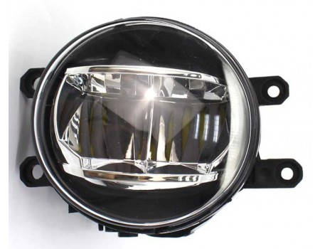 Фара противотуманная Toyota Auris I (06-12); II (13-) светодиодная LED левая Китай