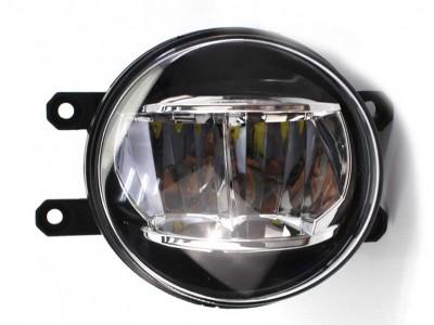 Фара противотуманная Lexus RX III (09-12;12-15) светодиодная LED правая Китай