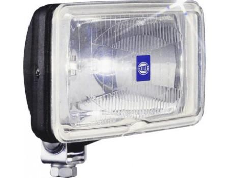 Дополнительная фара дальнего света HELLA COMET 550 1FD 005 700-851 (к-т)