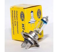 Галогенные лампы Hella Powerlight +90% H7 12v 55w 8gh007157-531