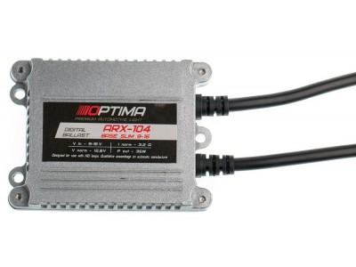 Блок розжига Optima Premium Base Slim 35W 9-16v ARX-104