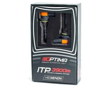 Ксеноновая лампа Optima Premium ITP HIR2 9012 с повышенной яркостью комплект (2шт.)