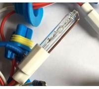 Ксеноновая лампа в биксеноновую линзу G1/G5 тип РОМБ 4300K 5000K 6000K