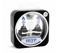 Галогенные лампы MTF light Argentum +130% HIR2 9012 55W (комплект)