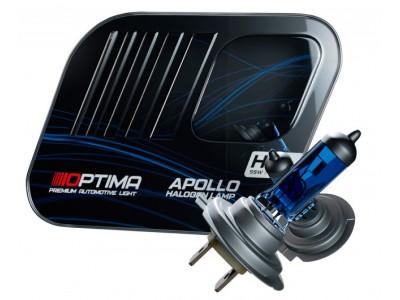 Галогенная лампа Optima Apollo H15 12v 55/15w