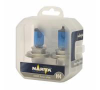Галогенные лампы Narva Range Power White 4500k H4 12v 60/55w 48680