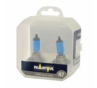 Галогенные лампы Narva Range Power White 4500k H7 12v 55w 48607