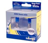 Галогенные лампы Narva Range Power White 4500k HB4 12v 55w 48626
