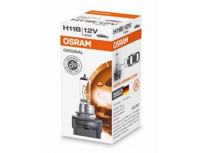 Галогенная лампа Osram Original line H11B 12v 55w 64241