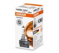 Галогенная лампа Osram Original line H8B 12v 35w 64242
