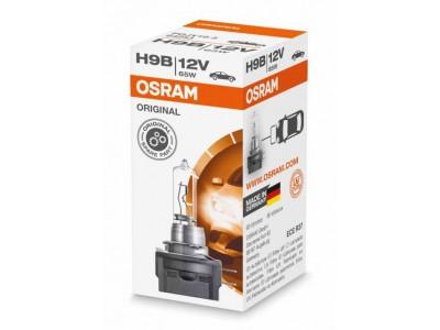 Галогенная лампа Osram Original line H9B 12v 65w 64243