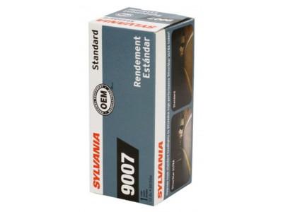 Галогенная лампа Osram Original line HB5 12v 65/55w 9007