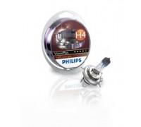 Галогенные лампы Philips Vision Plus +60% H4 12v 60/55w 12342vps2