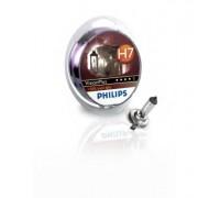 Галогенные лампы Philips Vision Plus +60% H7 12v 55w 12972vps2