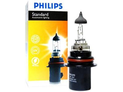 Галогенная лампа  Philips Standart HB5 12v 65/55w 9007с1