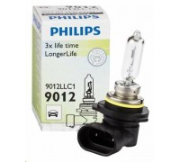 Галогенная лампа Philips Long Life Eco Vision HIR2 9012 12v 55w 9012llc1