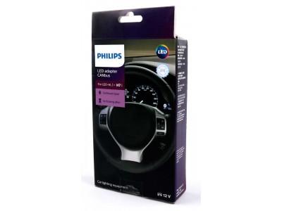 Обманка для светодиодов Philips H7 18952C2 LED-CANbus adapter