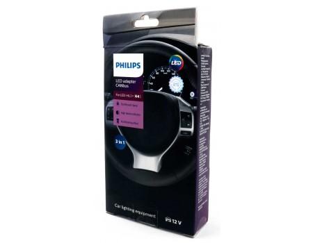 Обманка для светодиодов Philips H4 18960C2 LED-CANbus adapter