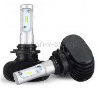 Светодиодные лампы HB4/9006 50w 4000лм CSP Led