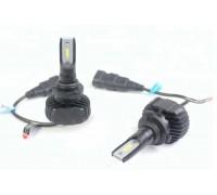 Светодиодные лампы S1 Plus -поколение HB4/ 9006 40w 9000лм CSP- Y19