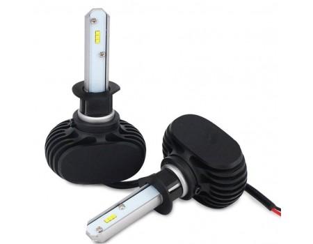 Светодиодные лампы H1 50w 4000лм CSP Led