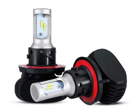 Светодиодные лампы H13/9008 60w 4000лм CSP Led