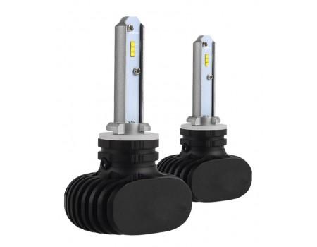 Светодиодные лампы H27 880 881 50w 4000лм CSP Led