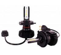 Светодиодные лампы S1 Plus -поколение H4 40w 9000лм CSP- Y19