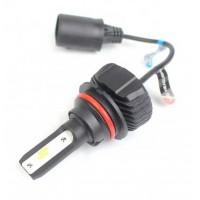 Светодиодные лампы S1 Plus -поколение HB5/ 9007 40w 9000лм CSP- Y19